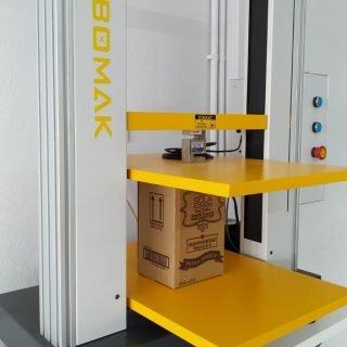 bct koli basma cpmpression test machine